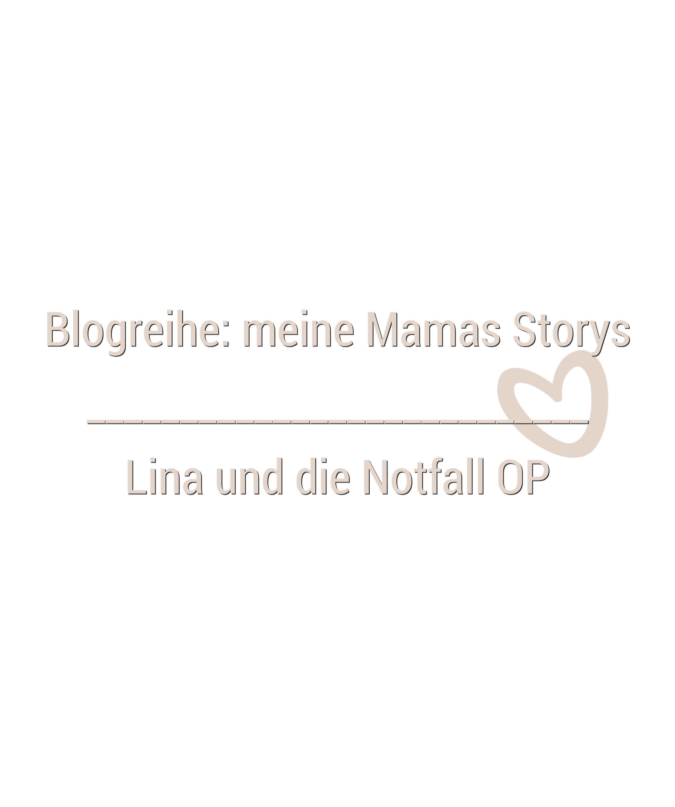 Blogreihe