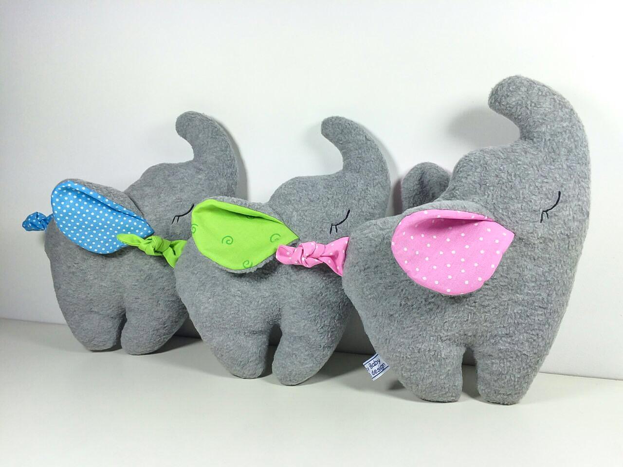 Schmuseelefant