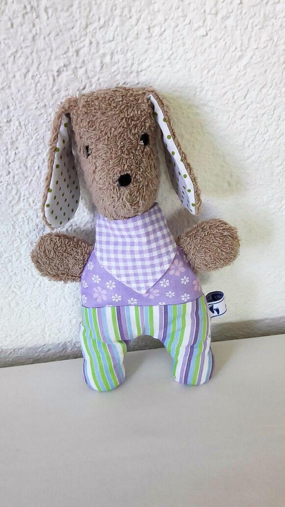 Kuscheltier ein mamablog f r familien alles rund ums - Personalisiertes kuscheltier ...