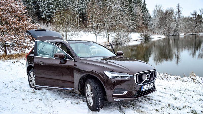 Volvo Mamasdaily