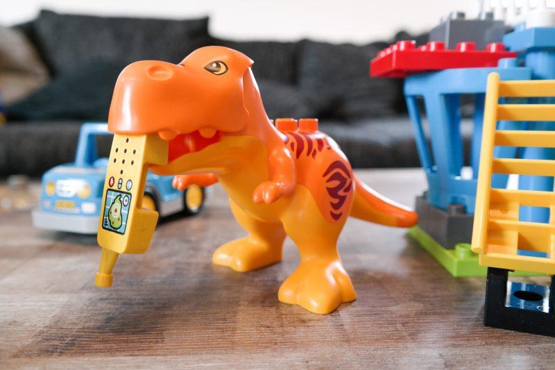 Adventskalender t r 7 auf abenteuer mit dem t rex von lego duplo ein mamablog f r familien - Adventskalender duplo ...